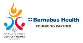 RWJBarnabas Health Founding Partner of the 2014 Special Olympics